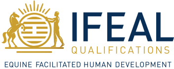 IFEAL Qualifications – – International Foundation of Equine Assisted Learning
